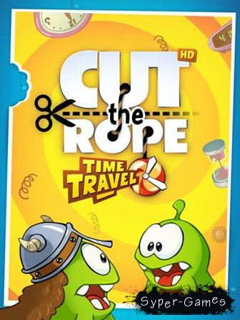 Cut the Rope: Time Travel (2013) Android