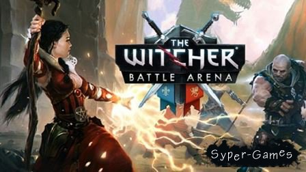 The Witcher Battle Arena (2015) Android