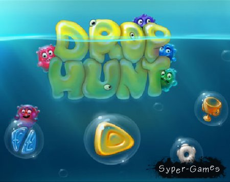 Drop Hunt (2015) PC
