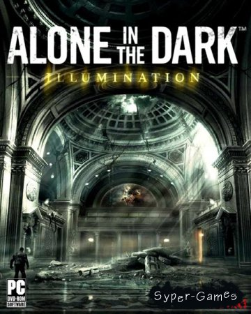 Alone in the Dark: Illumination (2015/ENG/MULTi5)