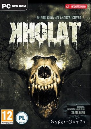 Kholat (2015/RUS/ENG/Multi9/RePack by FitGirl)