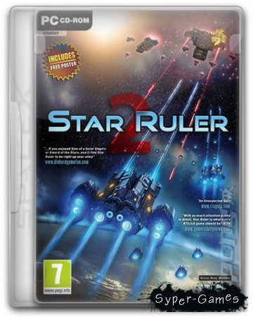 Star Ruler 2 [v 1.02] (2015) PC   RePack