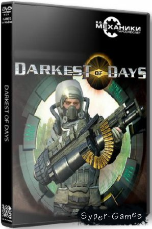 Darkest of Days (v 1.05|PC|RePack)