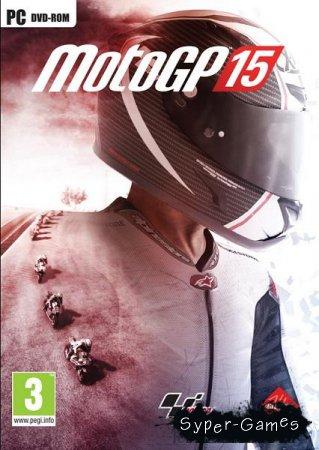 MotoGP 15 (2015/ENG/MULTi7)