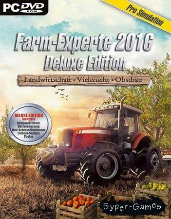 Farm Expert 2016 (2015/RUS/ENG/Repack by xatab)