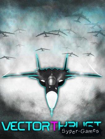 Vector Thrust (2015/RUS/ENG/MULTi5)