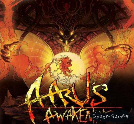 Aaru's Awakening (2015/RUS/ENG/MULTi7)