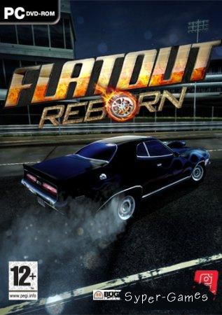 FlatOut 2: Reborn (2015/PC)