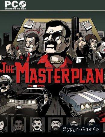 The Masterplan (2015/ENG)