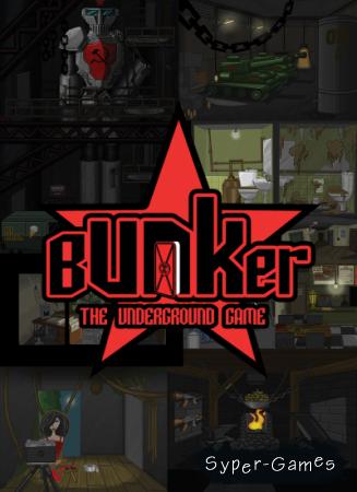 Bunker - The Underground Game (2015/ENG/DE)