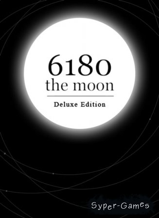 6180 the moon - Deluxe Edition (2014/ENG/JPN)