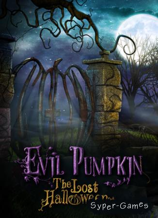 Evil Pumpkin: The Lost Halloween (2014/ENG/MULTI7)
