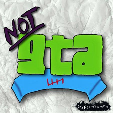 NotGTAV (2015/ENG)