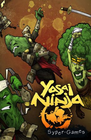 Yasai Ninja (2015/ENG/MULTI2)