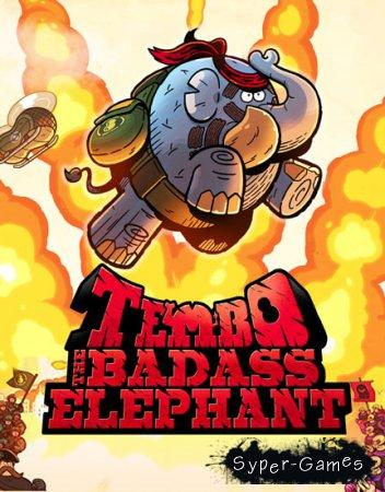 Tembo The Badass Elephant (2015/ENG)