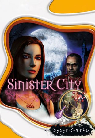 Sinister City (2010/RUS/ENG/MULTI11)