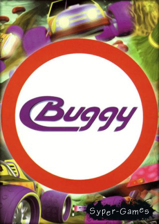 Buggy (2015/ENG)