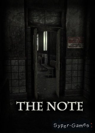 The Note (2015/ENG)