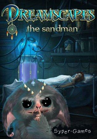 Dreamscapes: The Sandman - Premium Edition (2014/RUS/ENG/MULTI12)