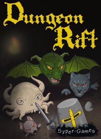 DungeonRift (2015/ENG)