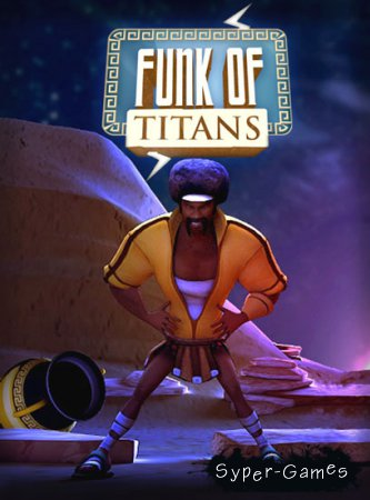 Funk of Titans (2015/ENG/MULTI5)