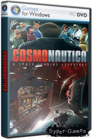 Cosmonautica (2015/PC/RUS)