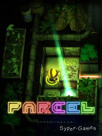 Parcel (2015/ENG)