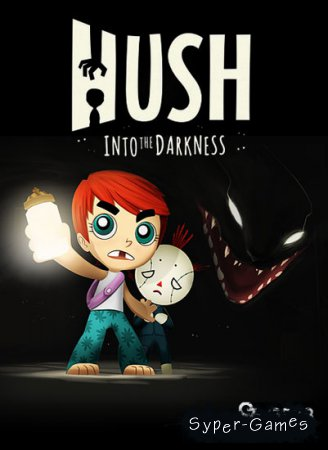 Hush: Into the Darkness (2015/ENG)