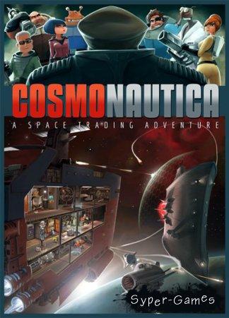 Cosmonautica (2015/RUS/ENG/MULTI5)
