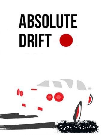 Absolute Drift (2015/ENG)