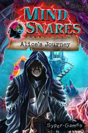 Mind Snares: Alice's Journey (2015/RUS/ENG/MULTI11)