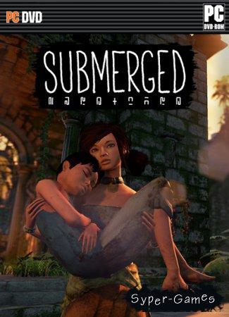 Submerged (2015/RUS/ENG/MULTI13)