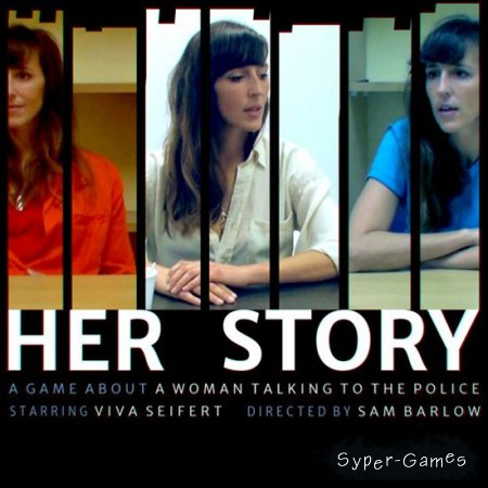 Her Story (2015/ENG)