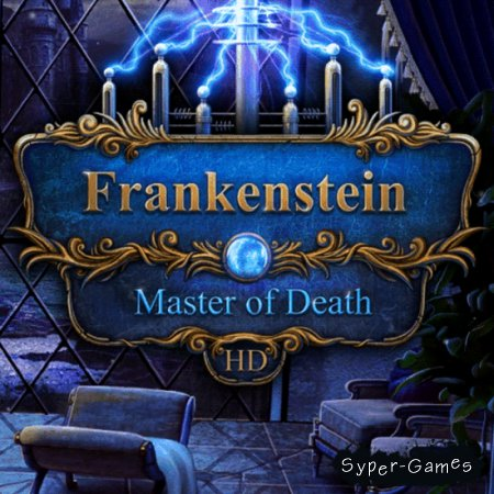 Frankenstein: Master of Death HD (2015/RUS/ENG/MULTI8)
