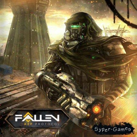 Fallen: A2P Protocol (2015/ENG/MULTI4)