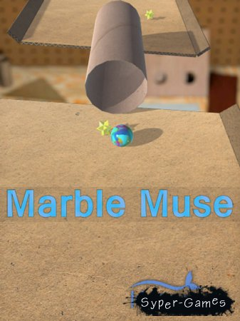 Marble Muse (2015/ENG)