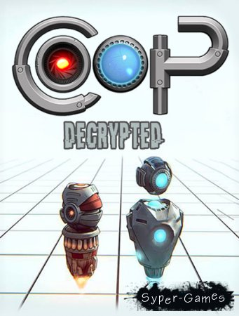 CO-OP: Decrypted (2015/RUS/ENG/MULTI3)