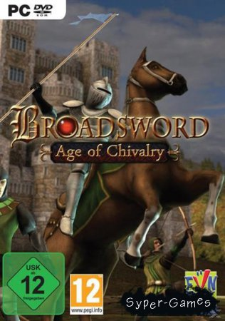 Broadsword : Age of Chivalry (2015/RUS/ENG/MULTI8)
