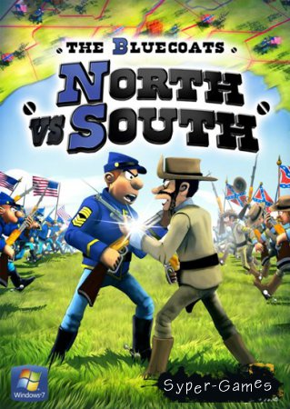 The Bluecoats: North vs South (2012/RUS/ENG/MULTI13)