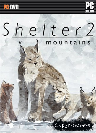Shelter 2 Mountains (2015/RUS/ENG/MULTI9)