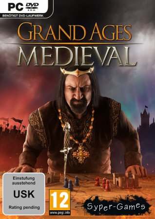 Grand Ages: Medieval (2015/RUS/ENG/MULTi7)