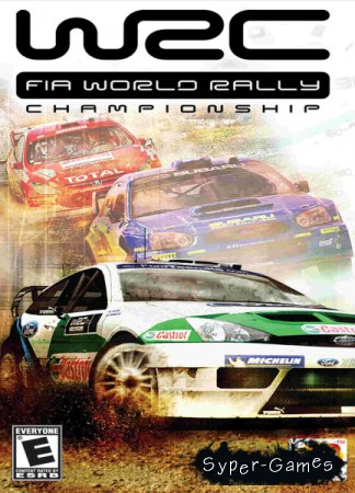 WRC 5 FIA World Rally Championship (2015/RUS/ENG/MULTi8)