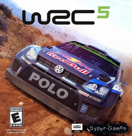 WRC 5: FIA World Rally Championship (2015/RUS/MULTI8/RePack)
