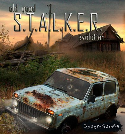 S.T.A.L.K.E.R.: Shadow Of Chernobyl - OGSE 0.6.9.3 Final (2015/RUS/RePack by SeregA-Lus)