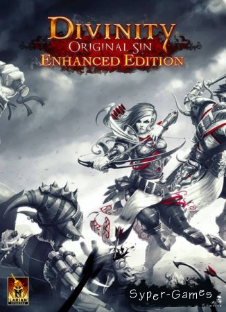 Divinity: Original Sin - Enhanced Edition (2015/RUS/ENG/MULTI7)