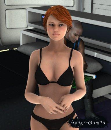Starship Inanna