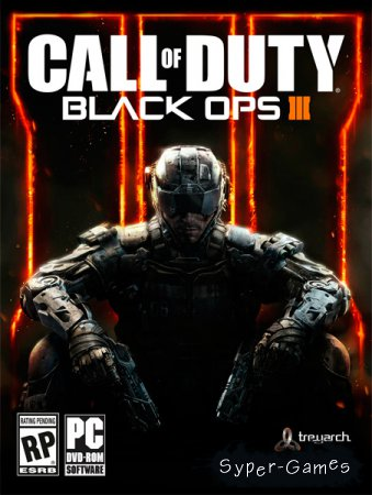Call of Duty: Black Ops III (2015/RUS/ENG/MULTi5)