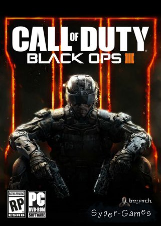 Call of Duty: Black Ops III - Digital Deluxe Edition (2015/RUS/ENG/Repack)