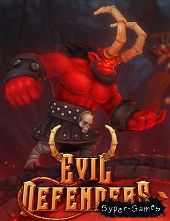 Evil Defenders (2015/RUS/ENG/License/PC)