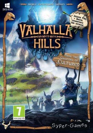 Valhalla Hills (2015/RUS/ENG/MULTI12)